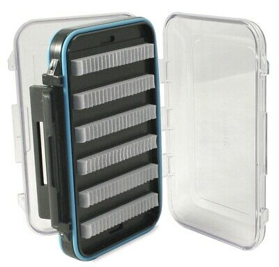 On-View Fly Boxes - 7 Options • 6.64£