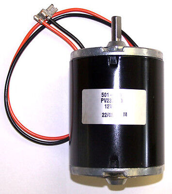 PENN FATHOM-MASTER Electric Downrigger - Replacement Motor 12V BRAND NEW • 92.34£