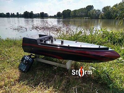 New Super Fast Carp Bait Boat With Top Quality  Brushless Motor • 950£