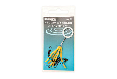 Drennan Pellet Waggler Attachment For Float Fishing  *PAY 1 POST* • 2.35£