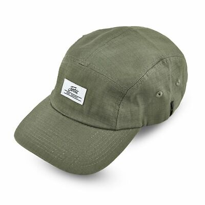 Fortis NEW 5 Panel Hat/Cap -*5P01*- Carp Fishing Headwear • 14.99£
