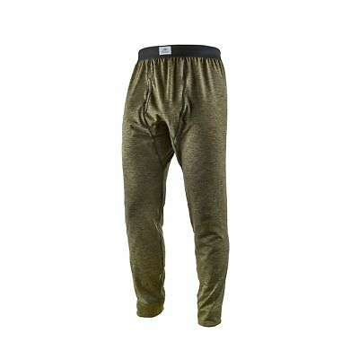 Fortis NEW Elements Bottoms -*All Sizes*- Carp Fishing Thermals / Baselayers • 36.99£