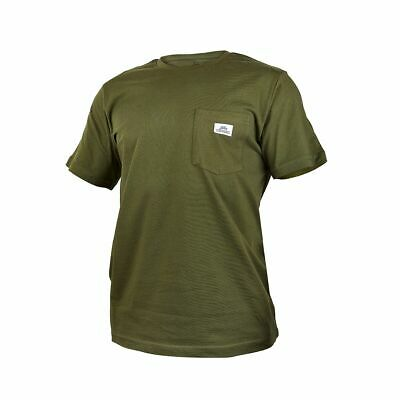 Fortis NEW Minimal T-Shirt -*All Sizes Available*- Carp Fishing Clothing • 19.99£