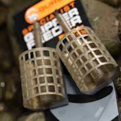 Guru NEW Specialist Gripper Feeder -*All Sizes Available*- Coarse Fishing • 4.75£