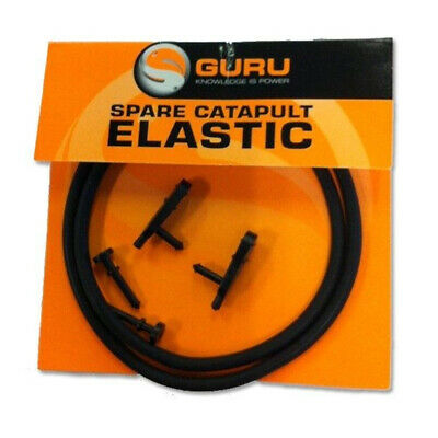 Guru NEW Original Catapult -*All Spares Available*- Coarse / Match Fishing • 3.25£