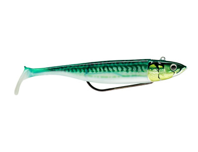 Storm 360GT Coastal Biscay Weedless Shads • 8.29£