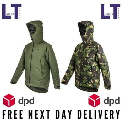 Fortis NEW Marine Waterproof Jacket -*Olive & DPM*- FREE NEXT DAY DELIVERY • 199.99£