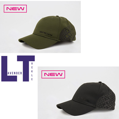 Sticky Baits NEW Airflow Cap -*Available In Black & Olive*- PAY 1 POSTAGE • 9.99£