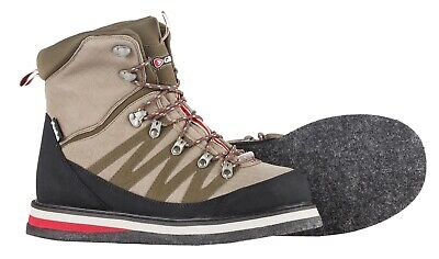 New Strata Ct Wading Boots Rubber Felt Soles & Studs Free Postage • 59.99£
