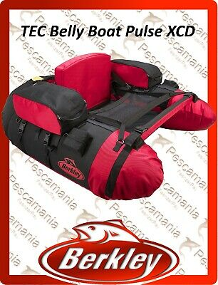 Belly Boat Berkley Tec Belly Boat Pulse Xcd • 115.06£