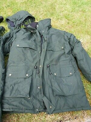 Sundridge Igloo Heavy Duty Breathable Two Piece Winter Fishing Suit - Size XL • 30£