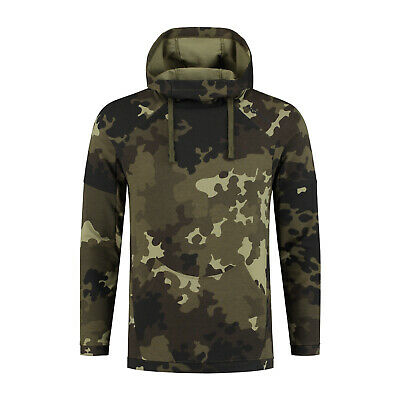 Korda NEW Lightweight Kamo Hoodie - *All Sizes Available* - Lavender Tackle • 49.99£