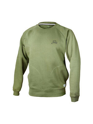 Fortis NEW Crew Jumper *All Sizes Available* - Lavender Tackle - • 39.99£