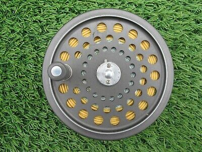 Hardy Jlh Ultralite Disc Salmon Reel 4 Inch Spare Spool Used Fly Fishing Tackle • 54.99£