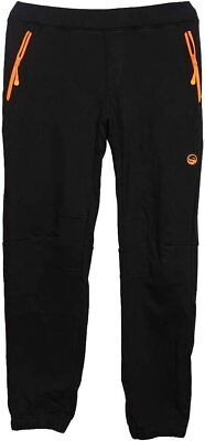 Guru NEW Black Joggers *All Sizes Available* - Lavender Tackle -  • 33.99£