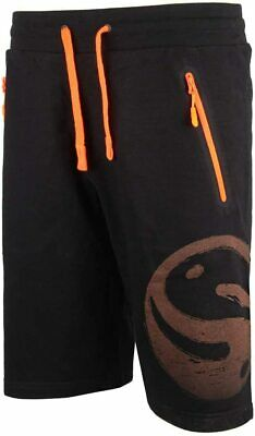 Guru NEW Jersey Shorts Black *All Sizes Available* - Lavender Tackle -  • 29.99£