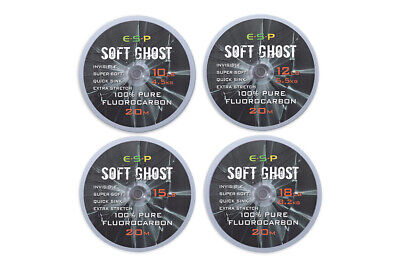 ESP NEW Soft Ghost *All Breaking Strains Available* - Lavender Tackle -  • 9.95£