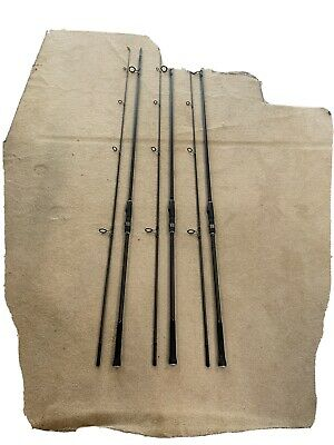 Greys Prodigy Carp Rods 12ft Set Of 3 • 38£