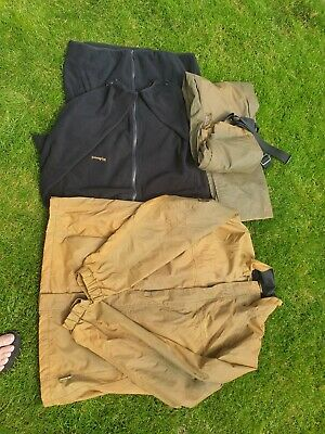 Fishing Suit Used • 25£