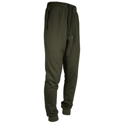 Wofte NEW Lightweight Staple Olive Joggers *All Sizes Available* -LT- • 37.99£