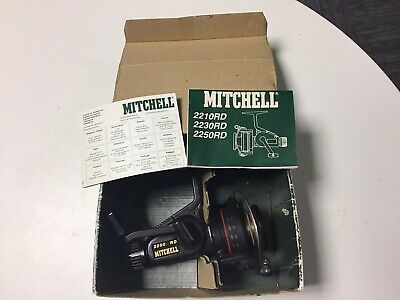 VINTAGE MITCHELL 2250 RD In Box • 5.30£