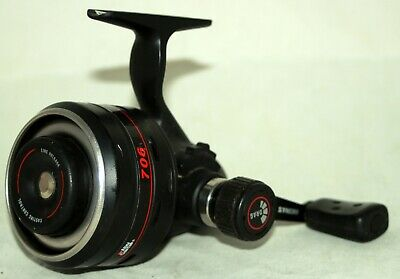 Abu Garcia 706 Closed Face Fishing Reel In Very Good+ Condition • 17.90£