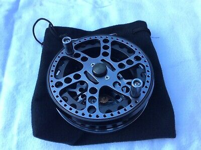 Used Centre Pin Fishing Reels • 25£