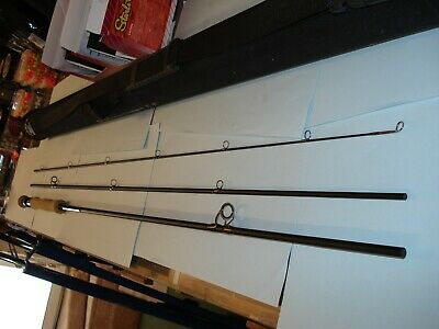 Greys Platinum Xd 10ft #7 3pce Fly Fishing Rod • 85£