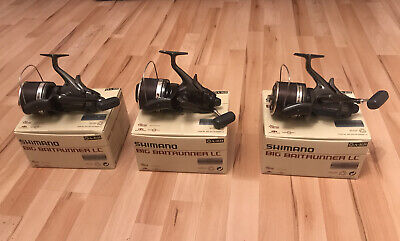 Original Shimano Big Baitrunner Long Cast Excellent Condition With Boxes • 329.99£
