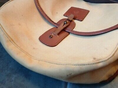 Hardy Fishing Bag, Brook Trout #### NEEDS RENOVATION# READ CONDITION IN DETAIL • 40£