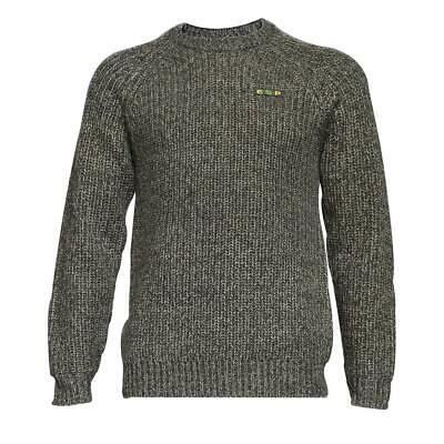 ESP NEW Camo Terry Hearn Jumper *All Sizes Available* - FAST & FREE DELIVERY - • 39.95£