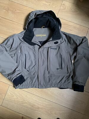 Mens Waterproof Wading Jacket • 39£