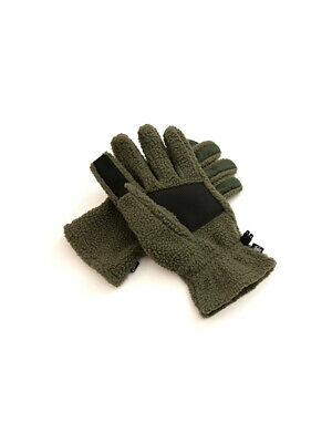 Fortis NEW Elements Sherpa Gloves *Both Sizes Available* - Lavender Tackle -  • 24.99£