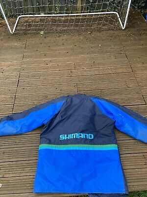 Shimano Fishing Coat Xxl • 13.50£