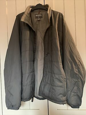Simms Waterproof Coat  • 30£