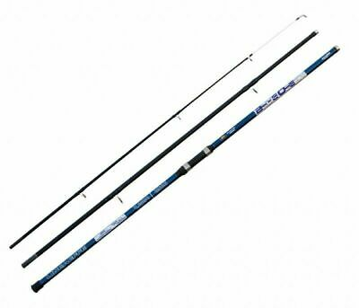 2 X Carbo Blue 14ft Beachcaster Beach Sea Fishing Rods  • 59.44£