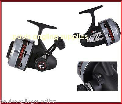 New Model Boxed ABU GARCIA * 506 Mk2  * Closed Face Fishing Reel  • 73.69£