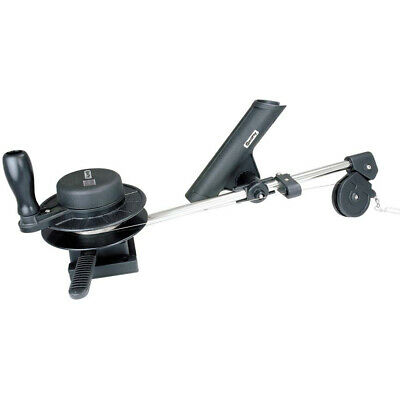 Scotty 1050 Depthmaster Compact Manual Downrigger - 1050DPR • 130.03£