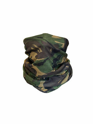 Brand New Fortis DPM Multi Scarf / Snood - MF02 • 10.95£