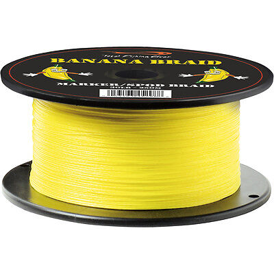 TF Gear NEW Spod & Marker Banana Low Diameter, Lure, Carp Fishing Braid 30lb TFG • 24.99£