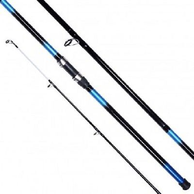 Brand New Beach Beachcaster Sea Surf Fishing Rod 15ft 3pc  • 30.30£