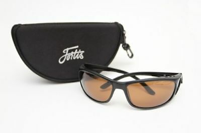 Brand New Fortis Eyewear Wraps Sunglasses Switch, Amber Or Brown • 19.90£