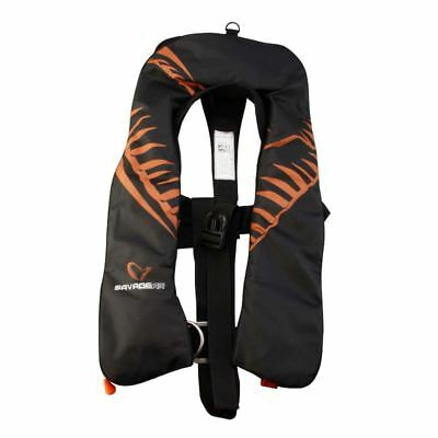 Savage Gear Life Vest Automatic Inflation • 94.70£