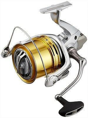 SHIMANO Throwing Fishing 18 SURF LEADER CI4 + SD35 Fishing REEL From JAPAN NEW • 209.44£
