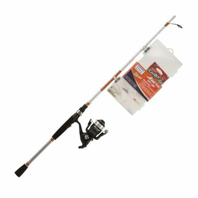 Shakespeare Catch More Fish 2 LRF Combo 7' 5-15g • 38.35£