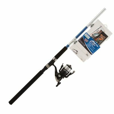 Shakespeare Catch More Fish 2 Spin Combo 8' 20-60g • 41.15£
