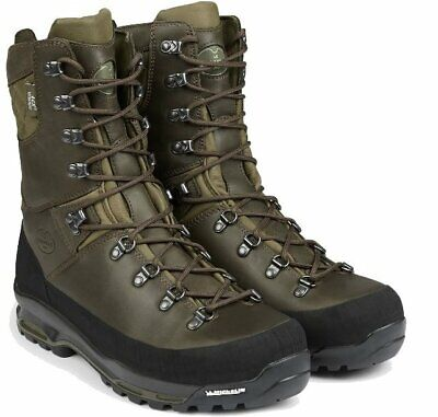 Le Chameau Condor / Lite LCX Walking Boots Michelin Sole Tread • 239£