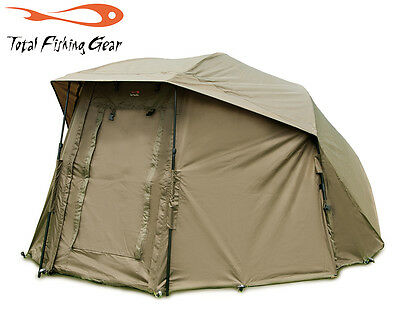 TF Gear Power Brolly Shelter. Day Shelter, Overnight. Ex Demo • 110£