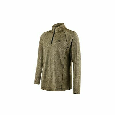 Fortis NEW Elements Top -*All Sizes*- Carp Fishing Thermals / Baselayers • 49.99£