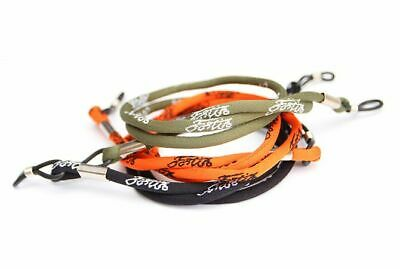 Fortis NEW Sunglasses Lanyards -*All Colours Available*- Carp Fishing • 2.99£